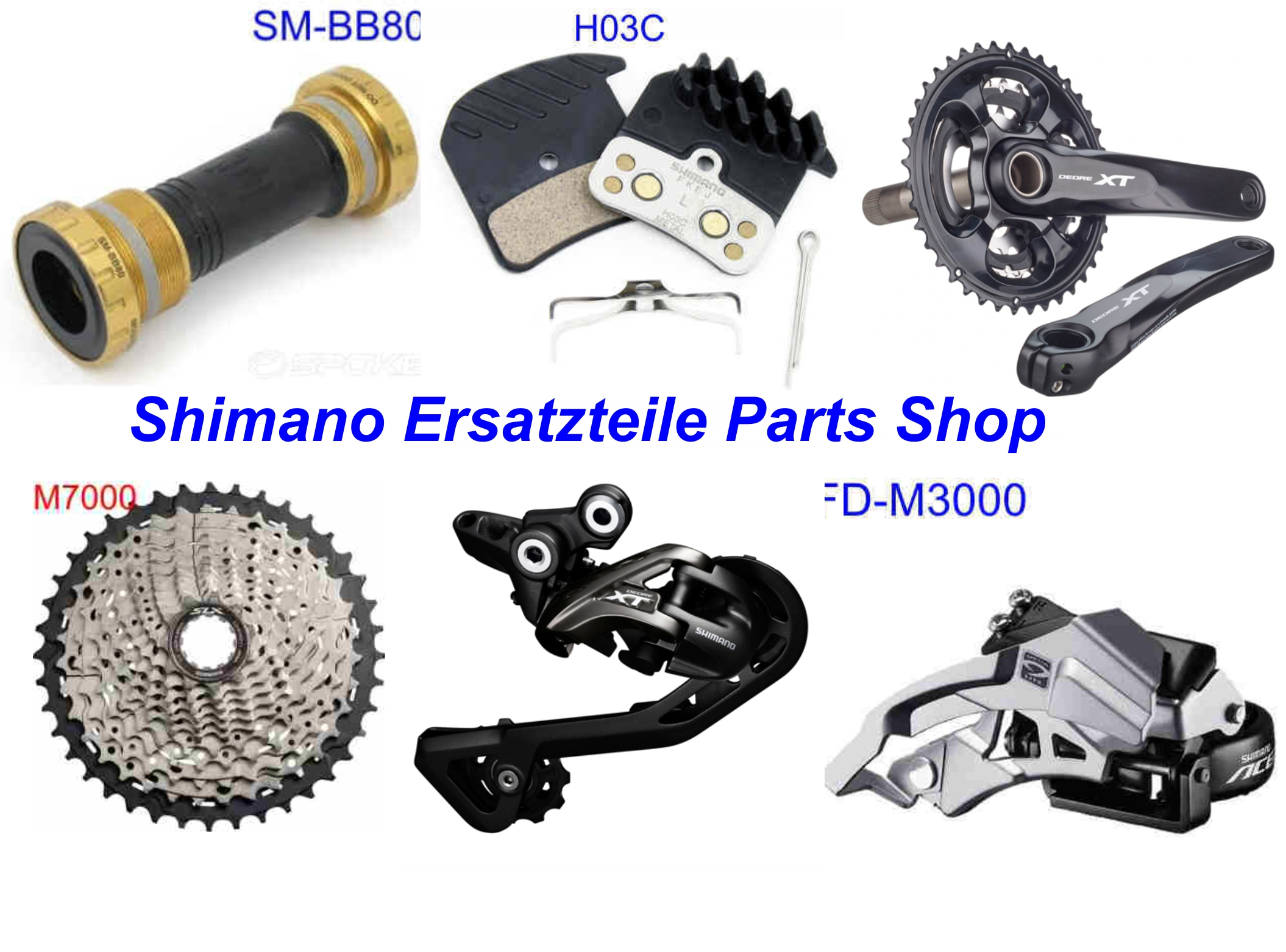 shimano bremsscheiben ersatzteile shop mountain bike. Black Bedroom Furniture Sets. Home Design Ideas